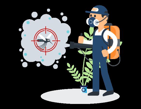 Professional Pest Control Cremorne