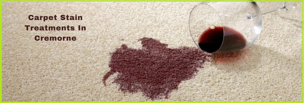 Carpet Stain Treatments In Cremorne